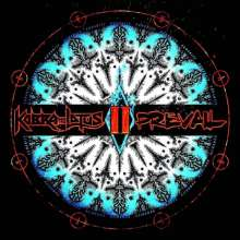 kobra and the lotus prevail 2