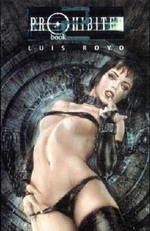 luis royo prohibited book band 2